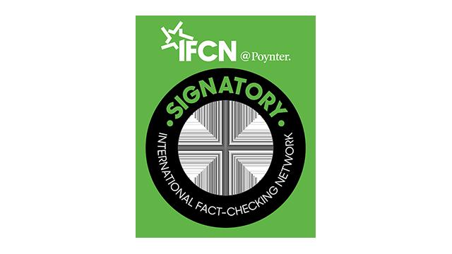 IFCN Signatory