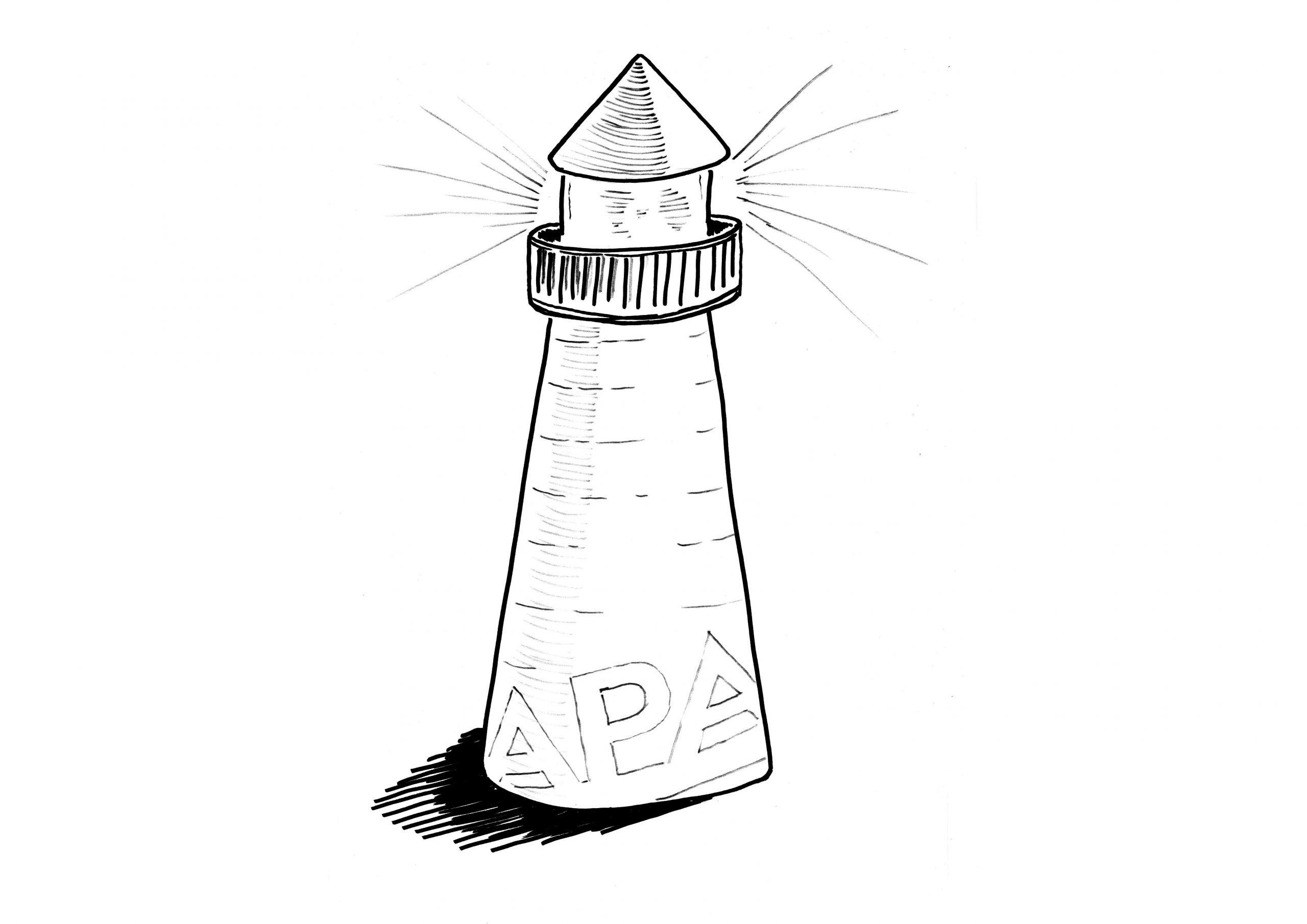 Leuchtturm für Innovationsschmiede APA-medialab