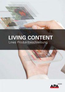 MultimediaLines Produktbeschreibung als PDF Download