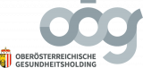 Logo OÖ Gesundheitsholding GmbH