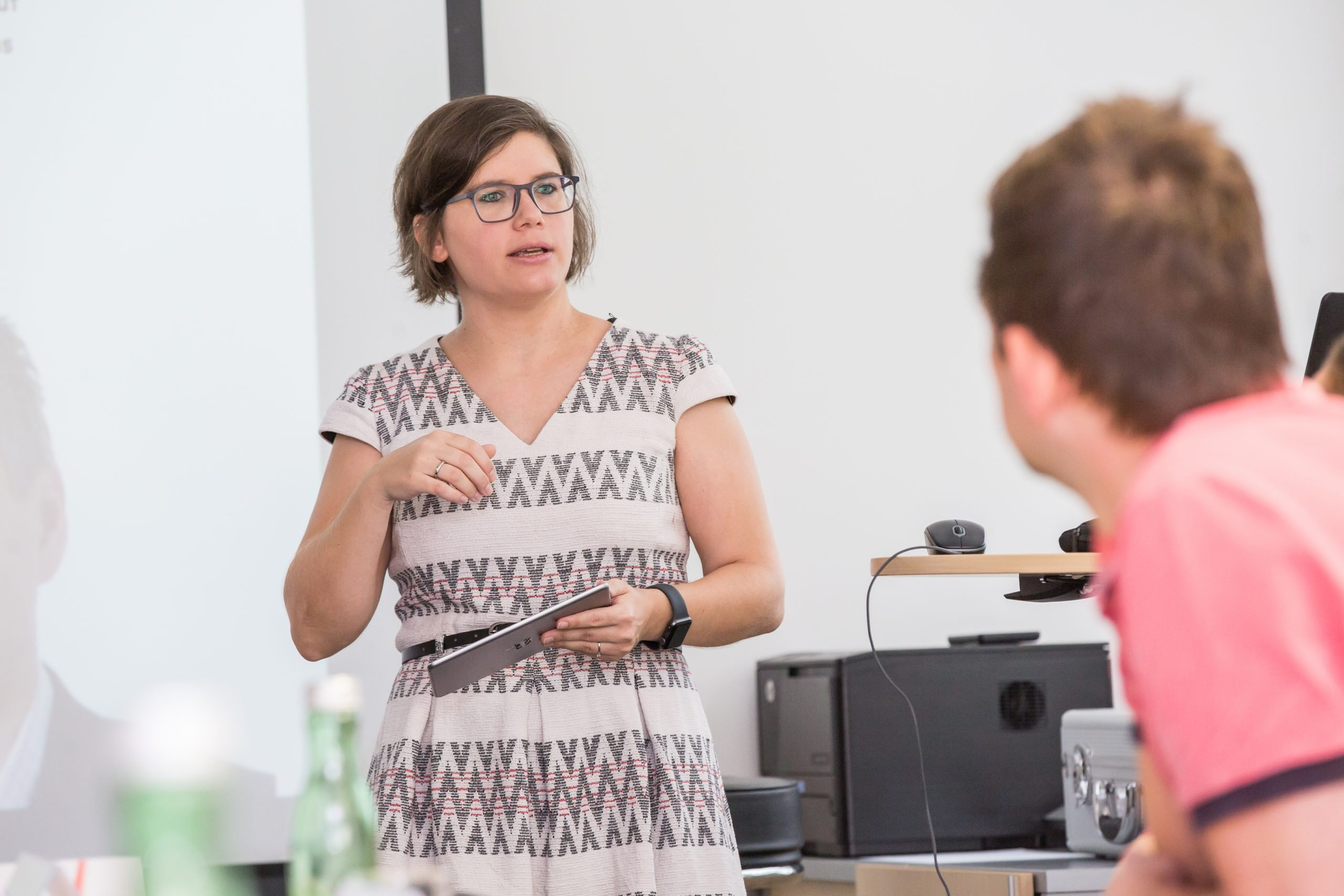 Zielgenaues Know-how vermittelt im APA-Campus Workshop