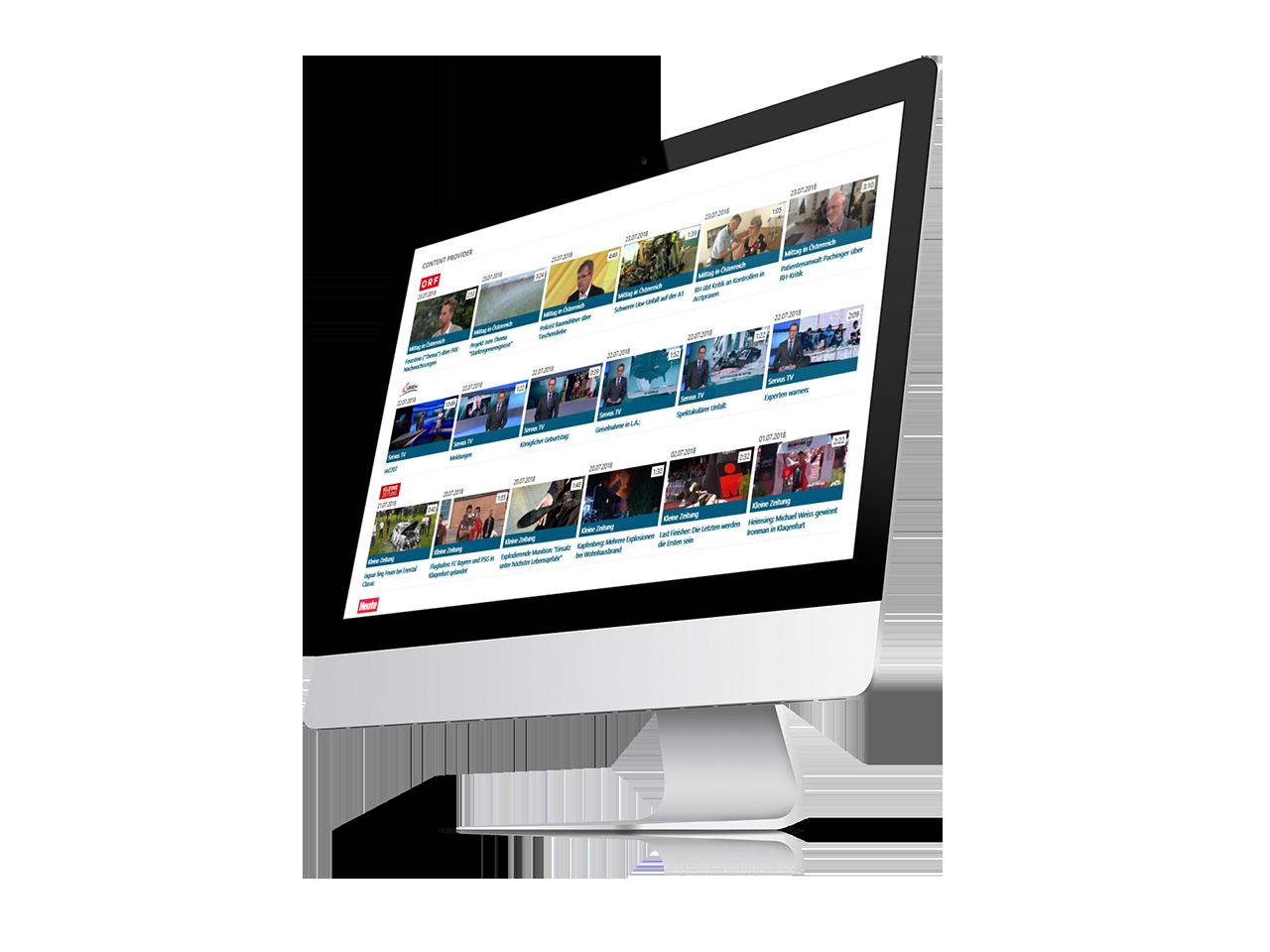 Austria Videoplattform (AVP)