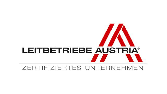 Logo Leitbetriebe Austria