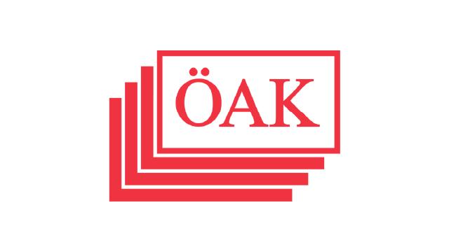 Logo ÖAK