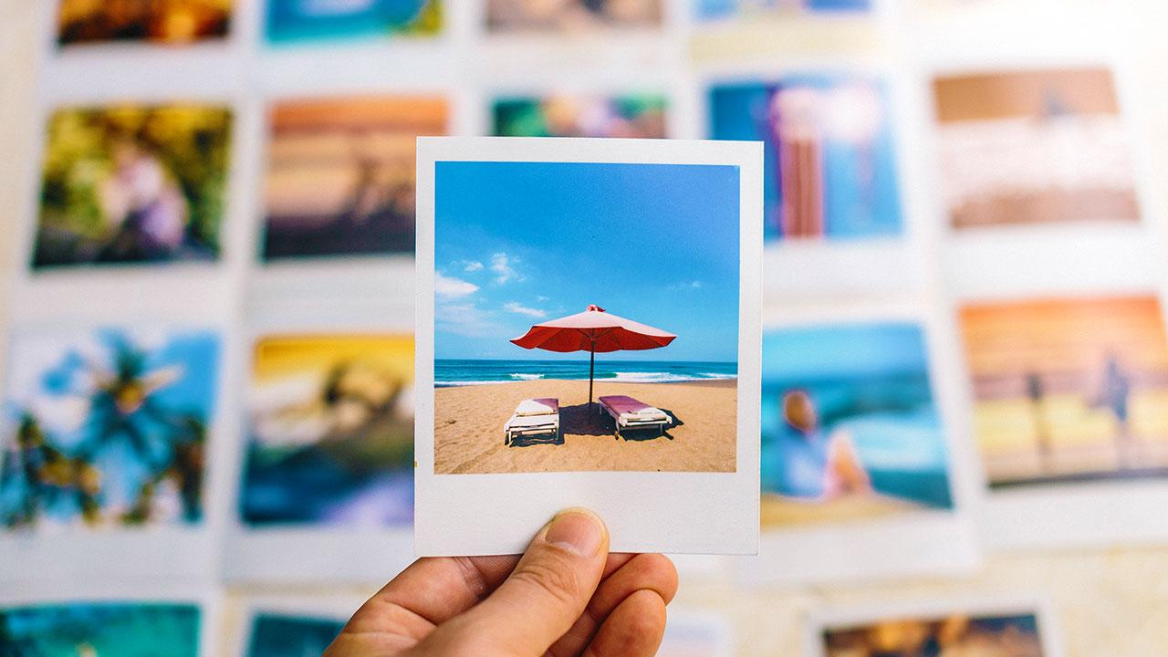 Nahaufnahme Strandfoto für APA-Picturedesk