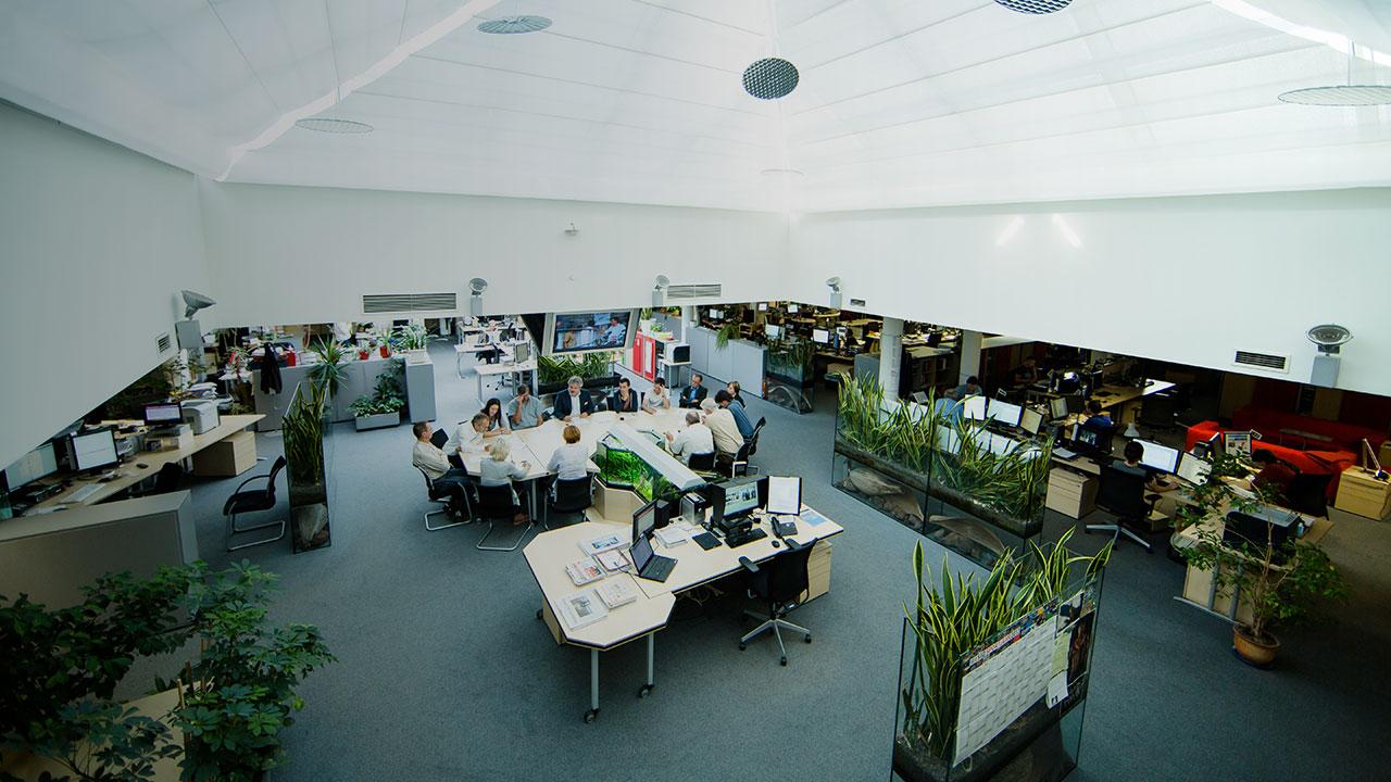 APA-Newsroom