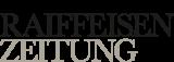 Logo Raiffeisenzeitung