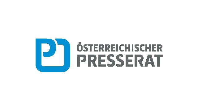 Logo Österreichischer Presserat
