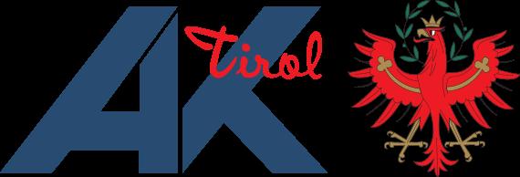 Logo AK Tirol