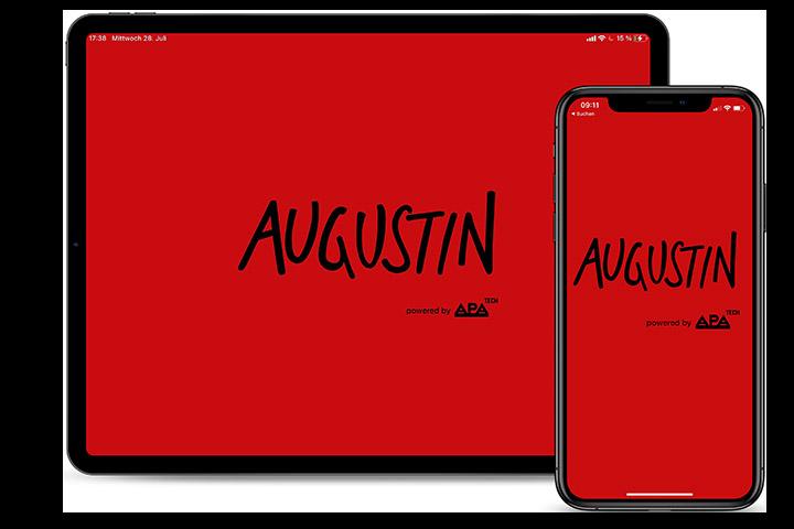 Augustin App